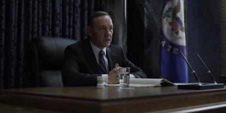 'House of Cards' y los esqueletos en el armario de los Underwood