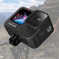 Más barata que nunca: la GoPro Hero9 Black ahora en las ofertas de El Corte Inglés lleva un 20% de descuento que la deja en 383,20 euros