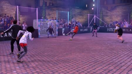 Fifa 21 Volta Football En Los Menus 132