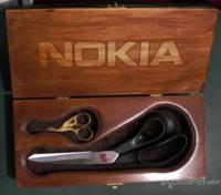 Nokia despedirá a 1000 trabajadores de su fábrica finlandesa de Salo