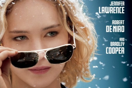 No solo moda: Hechizados por Jennifer Lawrence