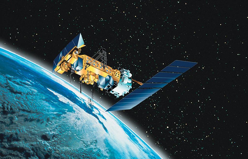 Satelite Tierra 2