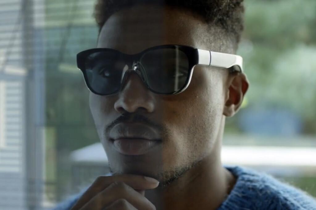 Samsung Glasses Lite y Glasses AR: así imagina Samsung las gafas de realidad aumentada en dos vídeos filtrados