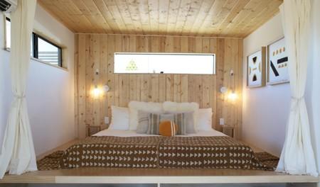 Dormitoriojoshuatreerecort