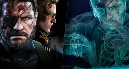 Hideo Kojima revela nuevos detalles sobre Metal Gear Solid V