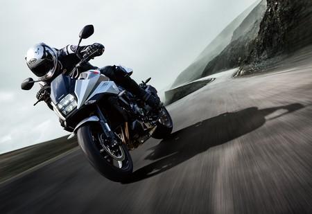 La Suzuki GSX-S1000S Katana costará 15.099 euros y vendrá con regalos para solo 50 privilegiados