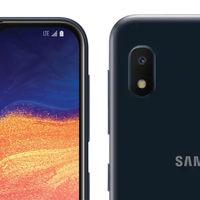 Samsung Galaxy A10e: la versión reducida del A10 llega con menos pantalla y menos batería