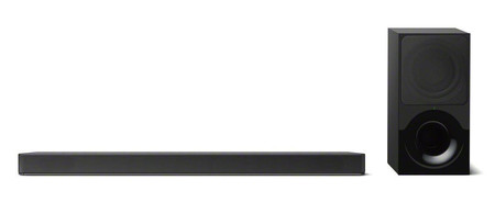 Sony Xf9000