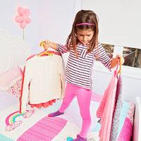 ¿Dejas que los niños elijan su ropa? Por qué es importante respetar sus gustos y su autonomía en el vestir