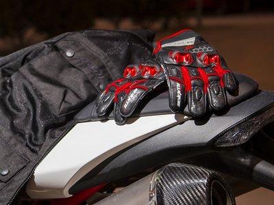 Protege tus preciadas manos de motero con los nuevos guantes SD-N14 y SD-N32 de Seventy Degrees