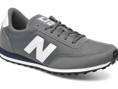 40% de descuento en las zapatillas New Balance U410: ahora pueden ser nuestras por sólo 48,50 euros en Sarenza