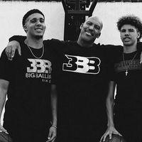 La historia de LaVar Ball, el padre bocazas que quiere revolucionar la NBA utilizando a sus dos hijos