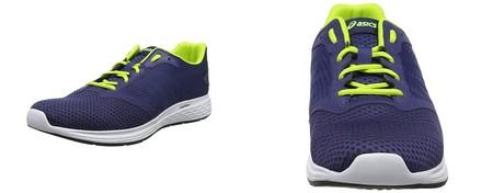 Podemos hacernos con unas zapatillas Asics Patriot 10  desde 27,81 euros en Amazon