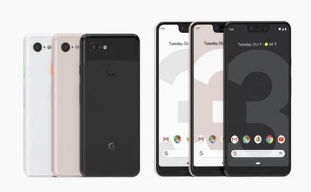 Así son las cámaras de los Google Pixel 3: mucha IA, súper zoom y modo nocturno