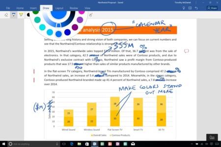 Office 365 incluye mejoras y nuevas funciones, orientadas especialmente a dispositivos móviles