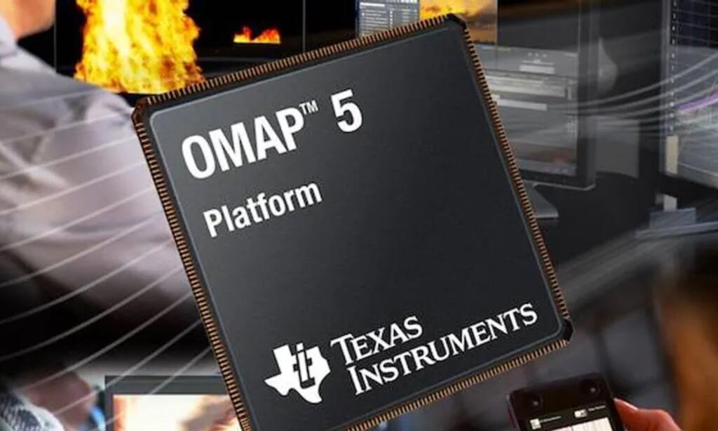 Qué fue de los OMAP de Texas Instruments, los SoC que dominaron el mundo móvil durante una década