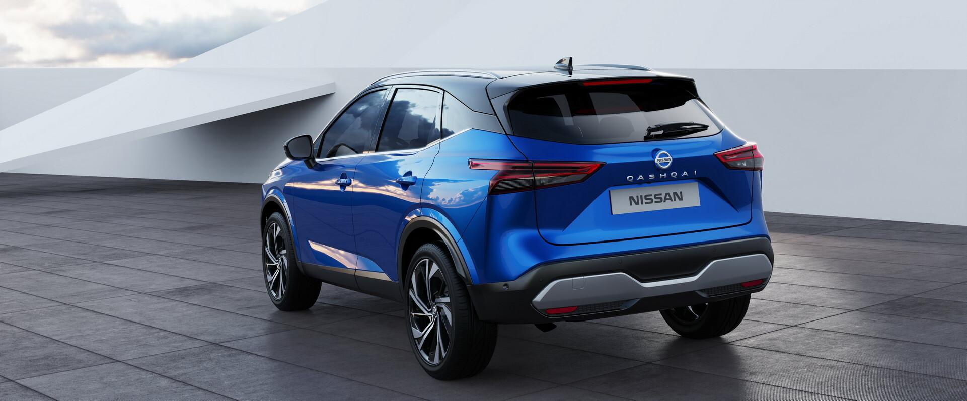 Foto de Nissan Qashqai 2022 (14/48)