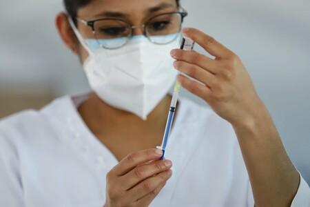 Comienza el registro de adultos de 30 años o más para recibir la vacuna contra COVID-19 en México