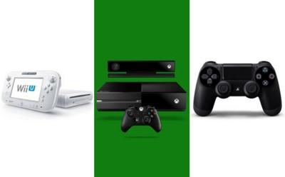 ¿Cuánto te cuesta tener tu Xbox One, PS4 o Wii en modo standby todo el año?