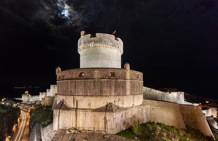 Casco Viejo De Dubrovnik Croacia Diego Delso