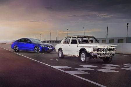 BMW 530 Motorsport Limited Edition