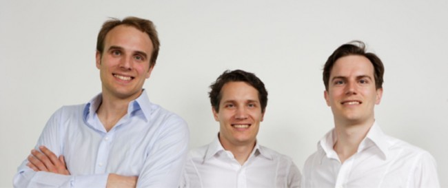 Los hermanos Samwer, de Rocket Internet