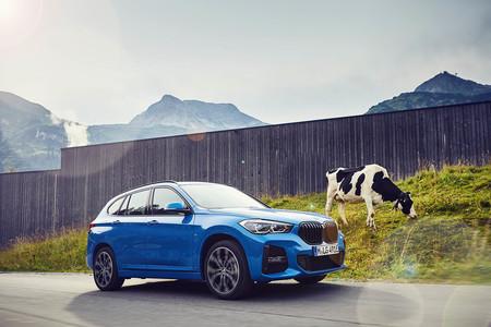 BMW X1 xDrive25e precios