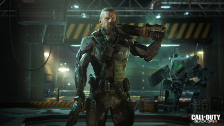 Juega gratis y hasta el próximo lunes a Call of Duty: Black Ops III en Steam