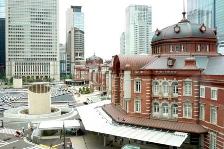 Tokyo Station 641768 960 720