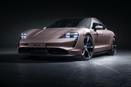 El Porsche Taycan más asequible es un coche eléctrico con 408 CV y 484 km de autonomía que costará 85.710 euros