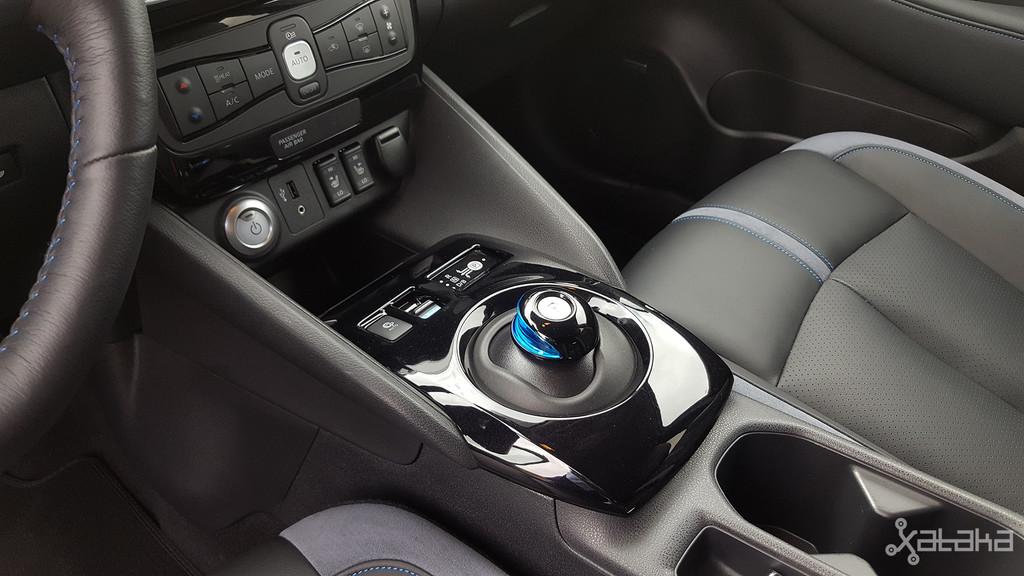 Nissan Leaf 2 Presentacion Enero 2018 1920 16