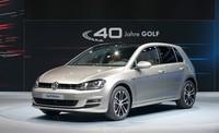 Volkswagen Golf Edition, la edición 40 aniversario