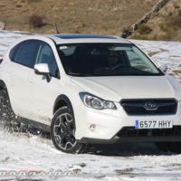 Cambios para el Subaru XV de cara a finales de año