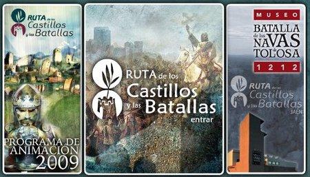 La Ruta de los Castillos y Batallas