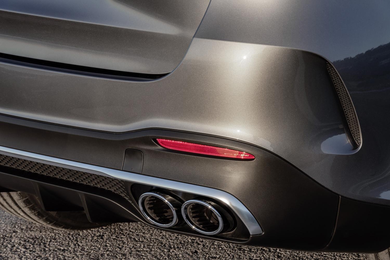 Foto de Mercedes-AMG GLE 53 4MATIC+ 2019 (30/44)