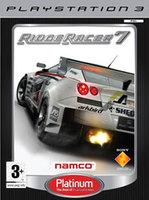Llega la serie Platinum a PlayStation 3
