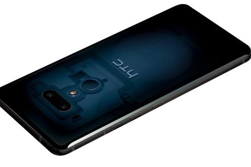 U12+: el nuevo buque insignia de HTC no tiene notch, pero sí cuatro cámaras y bordes apachurrables