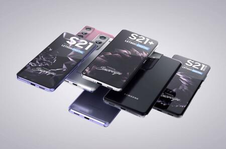 Samsung Galaxy S21 Letsgodigital 03