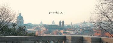 Vídeos inspiradores: un otoño diferente en Roma