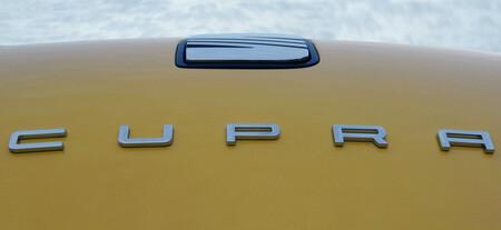 Seat Leon Cupra 2007 1600 5d