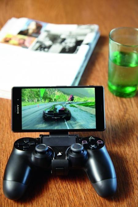 Remote Play Sony Xperia Z3