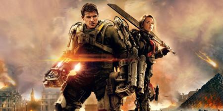 Confirmada secuela de 'Al filo del mañana', Tom Cruise y Emily Blunt vuelven a la carga