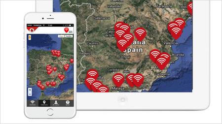 Vodafone WiFi, el gran olvidado, dice adiós definitivamente