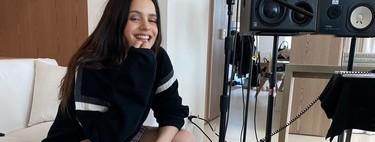 """Rosalía sorprende a todos sus fans durante esta cuarentena lanzando nueva canción, """"Dolerme"""""""