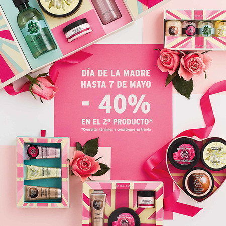 Thebodyshop Oferta Madre