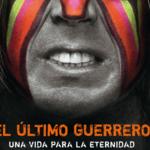 Panini publica la biografía de El Último Guerrero