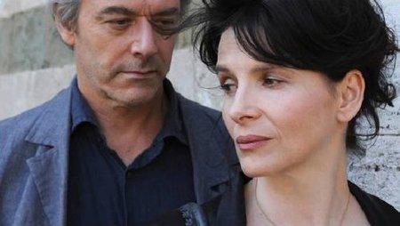 Festival de Cannes 2010: Kiarostami concursa con 'Copie conforme' y Frears presenta 'Tamara Drewe'