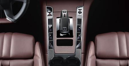 DS 7 Crossback cambio automático