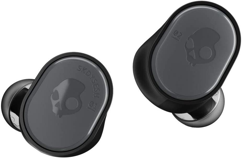 SKULLCANDY Audifonos Inalámbrico SESH True Wireless IN-Ear IN Ear, Negro, Talla Única