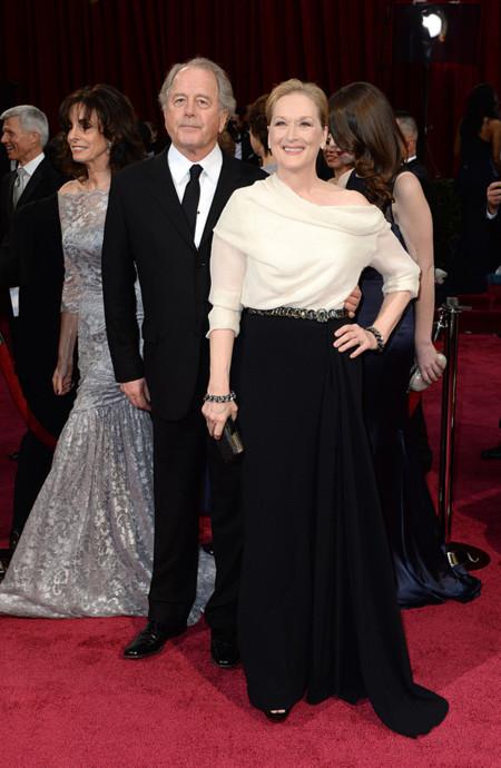 Don Gummer Oscar 2014